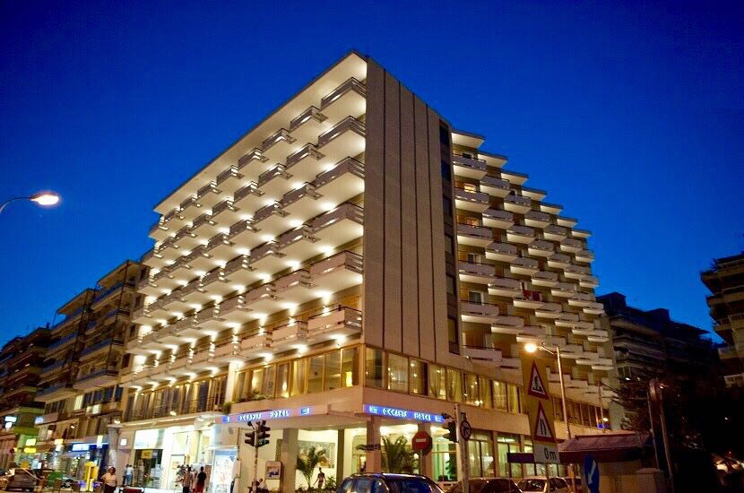 Kavala Oceanis Hotel – City Central